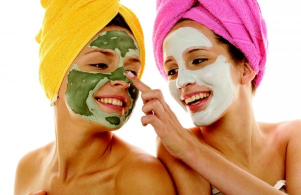 как подобрать маску для лица