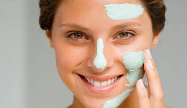 маски для смешанного типа кожи