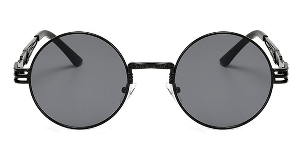 круглые очки тишейды ленноны