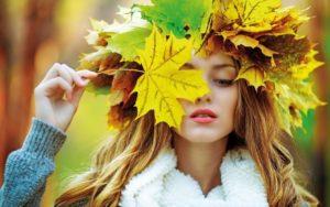 выпадение волос осенью