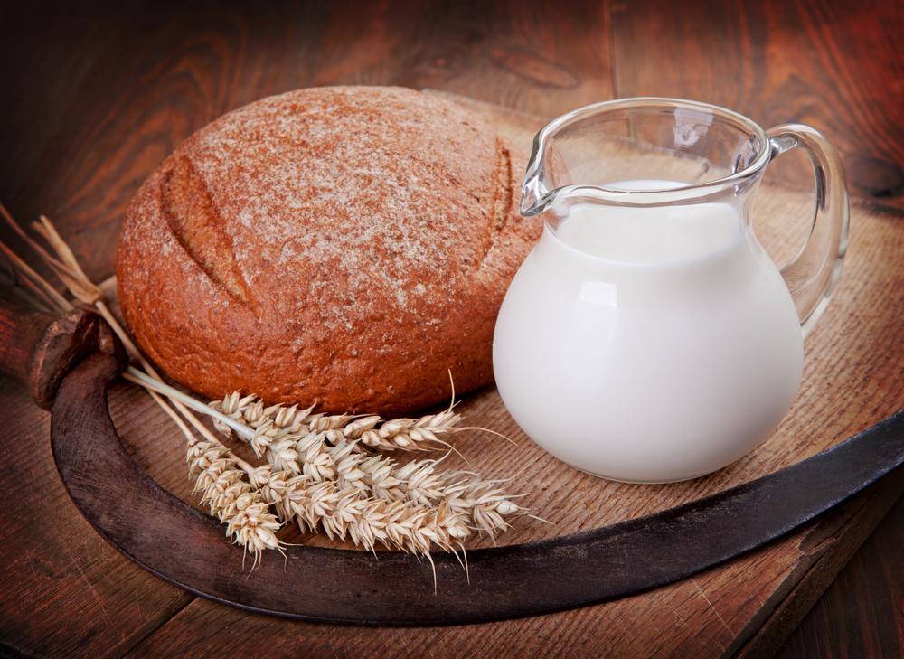 Умывание молоком и его польза